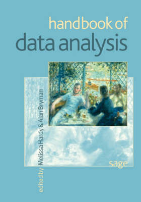 Handbook of Data Analysis image