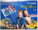 Brain Box - 1200 Exciting Experiments