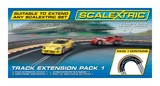 Scalextric Track Extension Pack 1