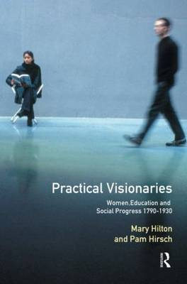 Practical Visionaries by Pam Hirsch image