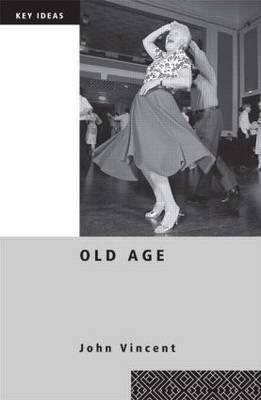 Old Age by John Vincent image