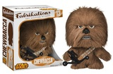 Star Wars Fabrikations Plush - Chewbacca
