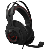 Kingston HyperX Cloud Revolver Pro Gaming Headset for  image