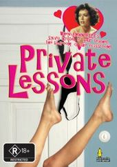 Private Lessons on DVD