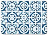 Lisbon Blue Coasters (Set of 6)