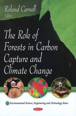 Role of Forests in Carbon Capture & Climate Change by Roland Carnell image