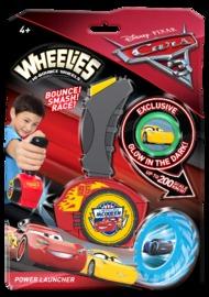 Cars 3: Wheelies Launcher Pack
