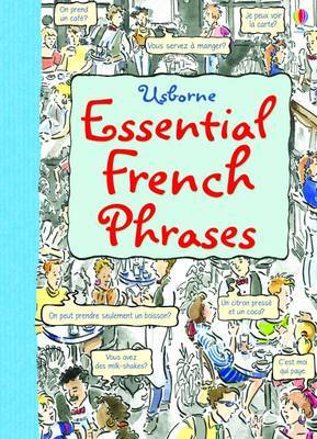 Essential French Phrases image