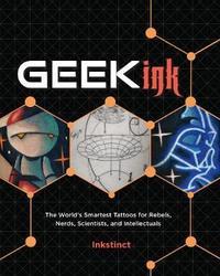 Geek Ink by Emanuele Pagani