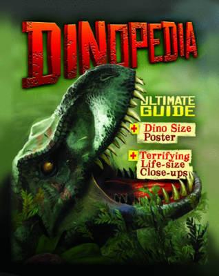 Dinopedia by Ruper Matthews image
