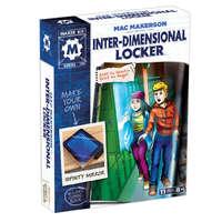 SmartLab: MacMakerson & The Interdimensional Locker