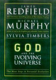 God & the Evolving Universe by James et al Redfield image