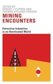 Mining Encounters