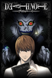 Death Note (From The Shadows) (739)
