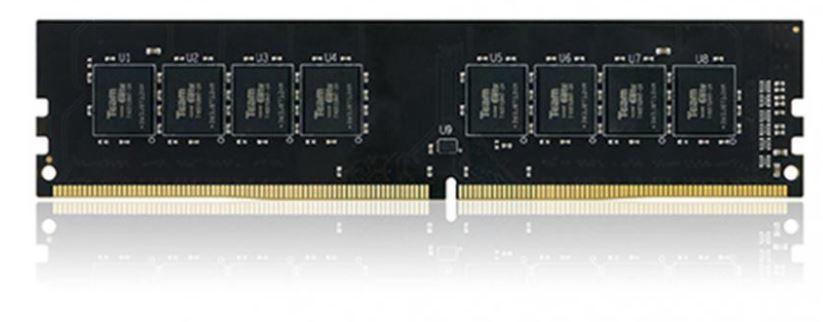 1x8GB Team ELITE 2666MHz DDR4 RAM image