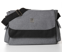 Ryco: Vogue Messenger Bag - Grey