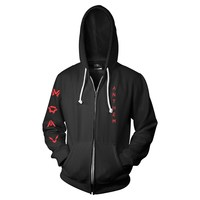 Anthem Flying High Zip-Up Hoodie (XL)