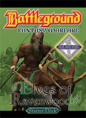 Battleground: Elves Starter Pack