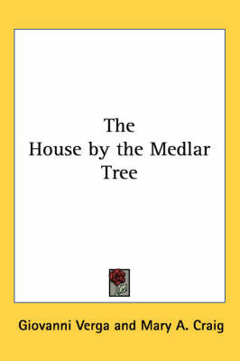The House by the Medlar Tree by Giovanni Verga image