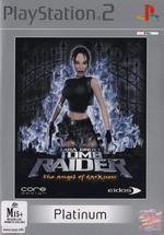 Tomb Raider:  Angel of Darkness (Platinum) for PlayStation 2