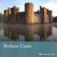 Bodiam Castle, East Sussex by John Goodall image