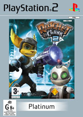 Ratchet & Clank 2: Locked & Loaded for PlayStation 2