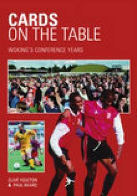 Woking's Conference Years by Clive Youlton image