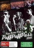 Bigg Snoop Dogg's Puff Puff Pass Tour DVD
