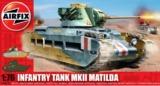 Airfix Matilda Tank