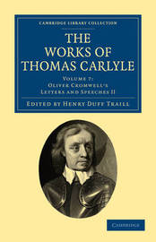 The Works of Thomas Carlyle by Thomas Carlyle