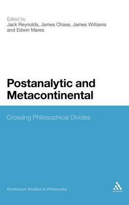 Postanalytic and Metacontinental image