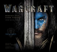 Warcraft: Behind the Dark Portal by Daniel Wallace