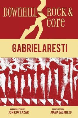 Downhill and Rock & Core by Gabriel Aresti image