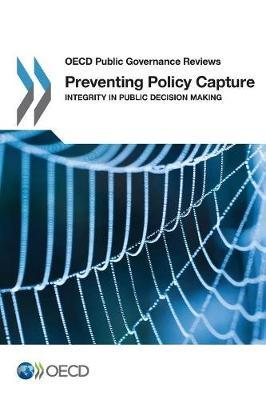 Preventing policy capture by Organization for Economic Cooperation and Development