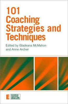 101 Coaching Strategies and Techniques image