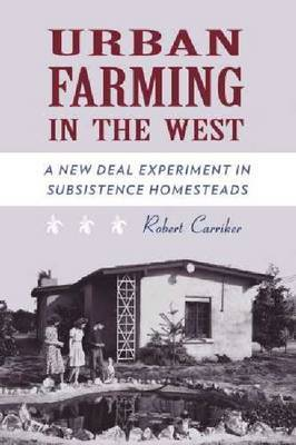 Urban Farming in the West