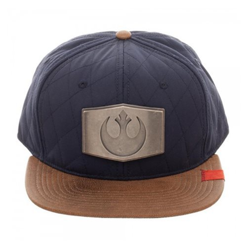Star Wars: Han Solo Inspired Snapback Hat image
