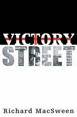Victory Street by Richard MacSween