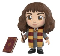 Harry Potter: Hermione Granger (with Scarf) - 5-Star Vinyl Figure