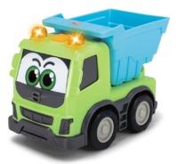 Dickie Toys: Happy Truck - Dump Truck