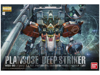 MG 1/100 Deep Striker (Gundam Sentinel) - Model Kit