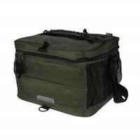 PackIt: Freezable 18 Can Cooler - Olive