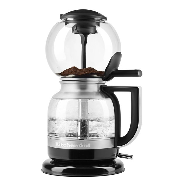 KitchenAid: Siphon Coffee Brewer