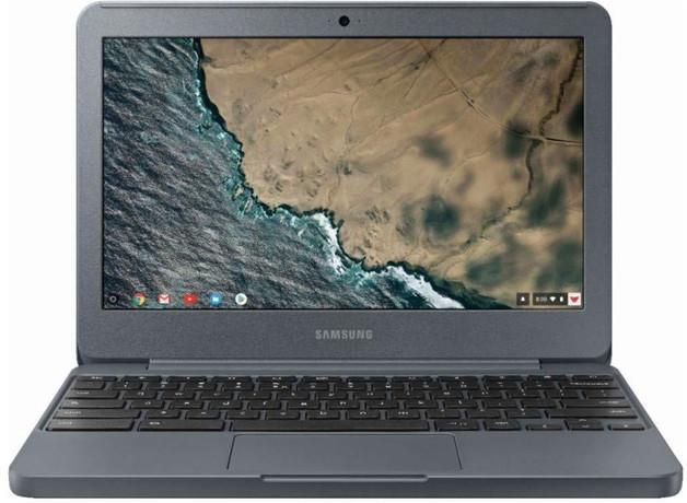 "11.6"" Samsung Atom 4GB RAM 32GB Chromebook"