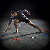 Adidas - Flat Training Markers (10pcs)