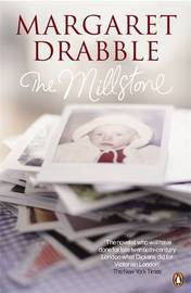 The Millstone by Margaret Drabble image