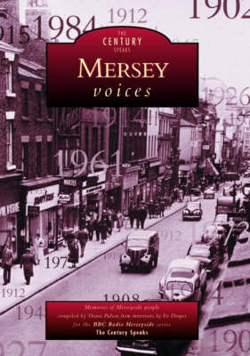 Mersey Voices by Diana Pulson image