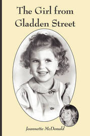The Girl from Gladden Street by Jeannette McDonald image