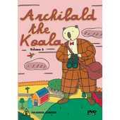 Archibald The Koala - Vol. 6 on DVD