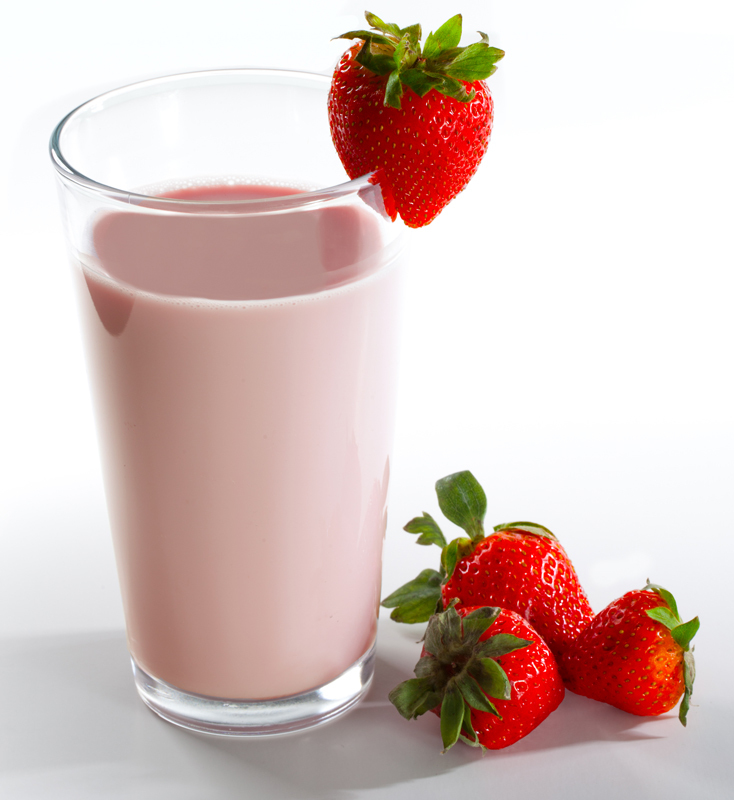 Eat Me 100% Whey Protein 1Kg (Sexy Strawberry) image